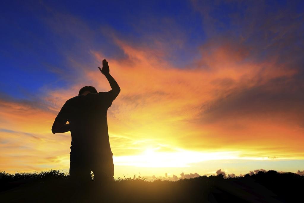 4 Ways To Keep Your Prayer Life Consistent – Diocesan