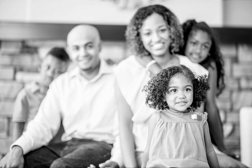 joy of family