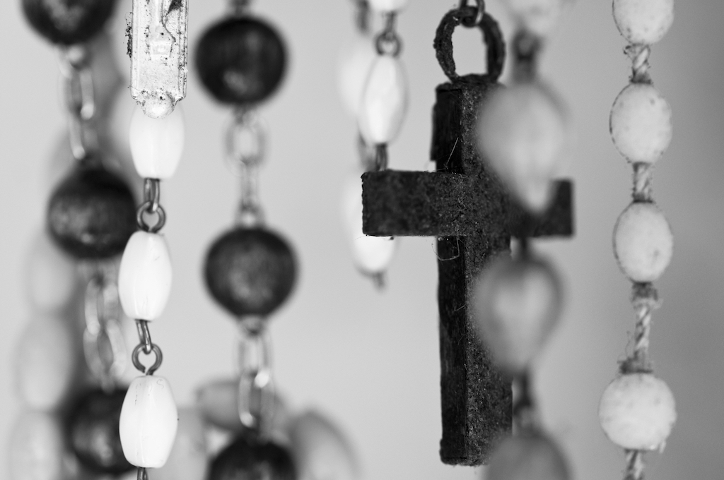 glorious mysteries rosary