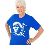 Saint Teresa Tshirt