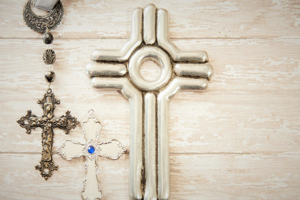 A Cross And A Crucifix Is One A Better Symbol Than The Other