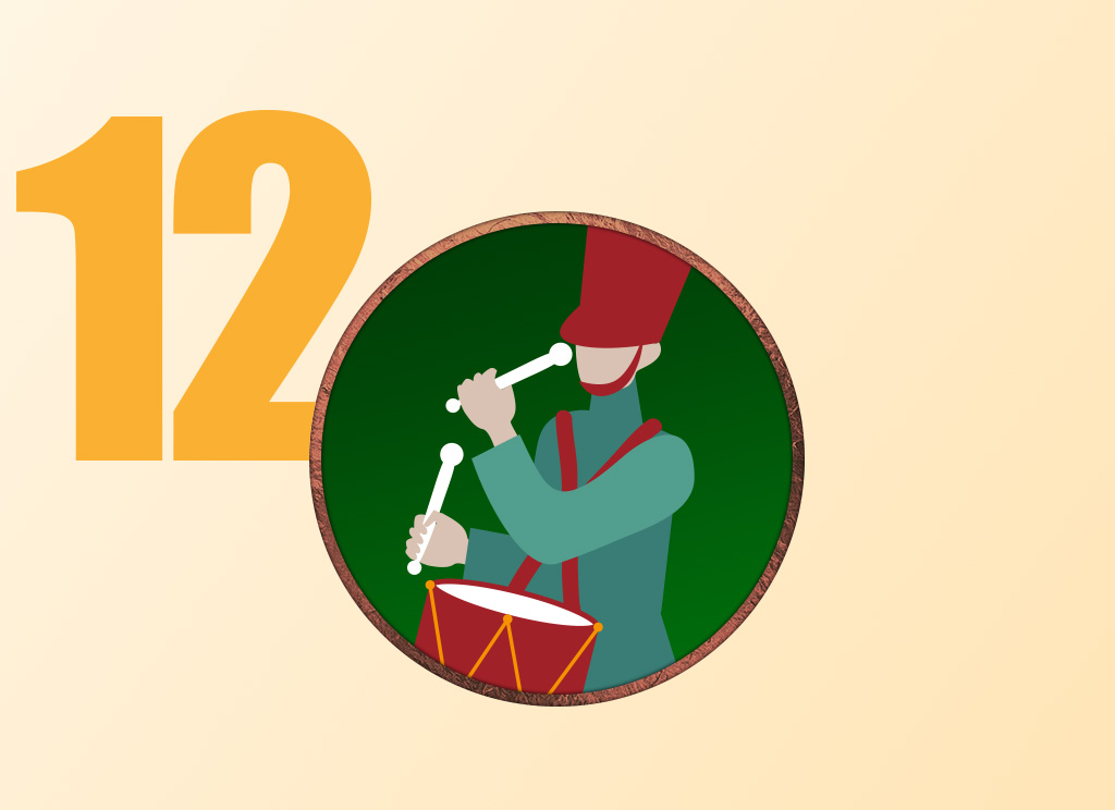 On The Twelfth Day Of Christmas.On The Twelfth Day Of Christmas Diocesan