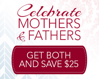 Celebrate Mothers and Fathers with our banner bundle!
