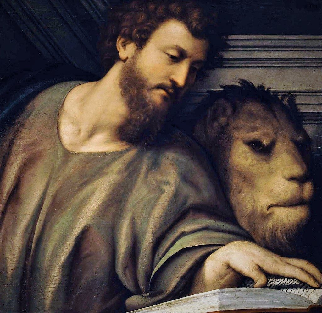 5 Things We Can Learn From St. Mark the Evangelist