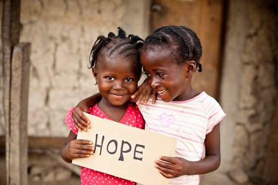 hope girls
