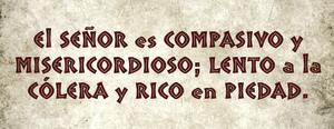 Ordinary Time - Week 24 - Response - Spanish