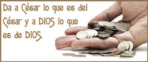 Ordinary Time - Week 29 - Gospel - Spanish