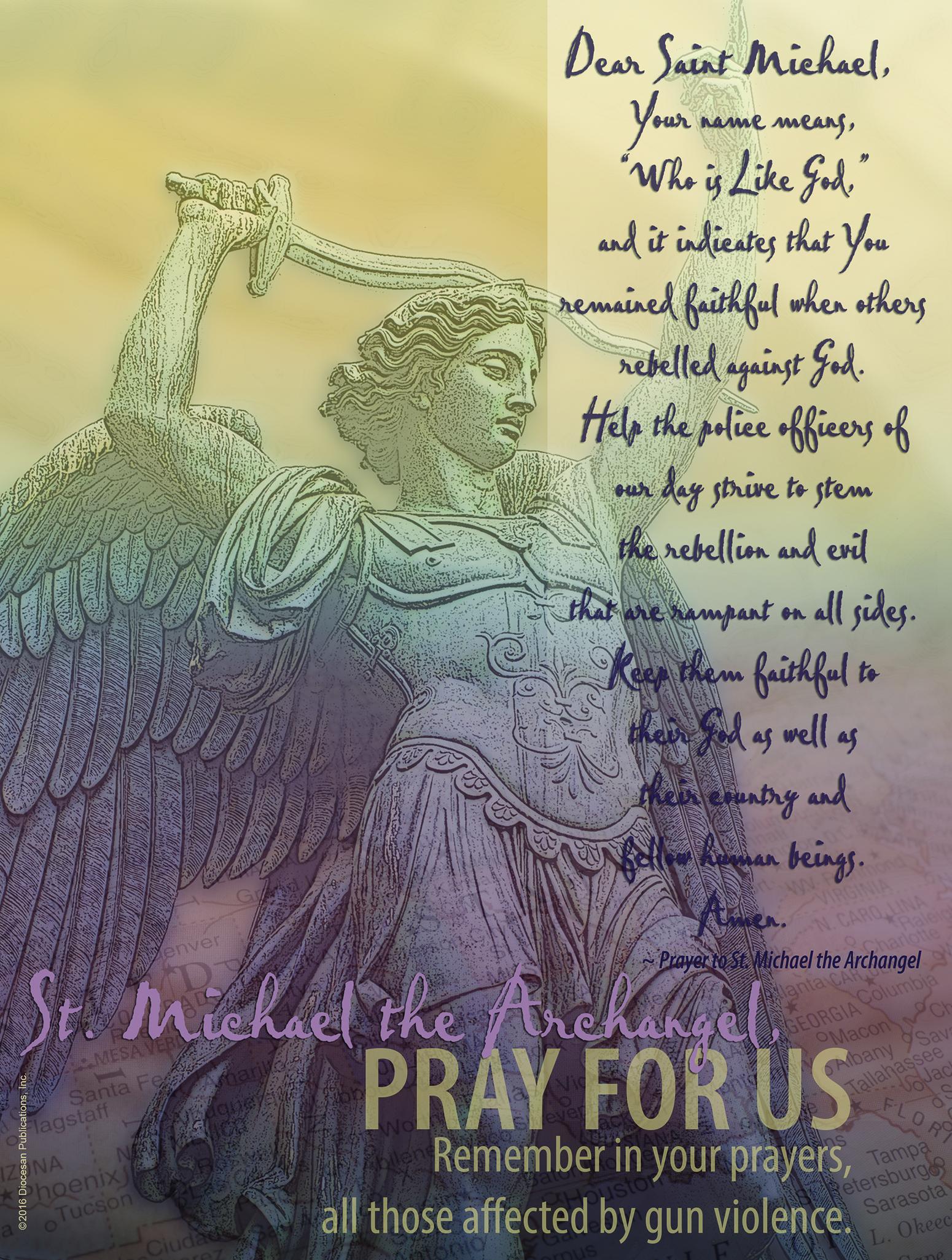 Prayers for Peace D