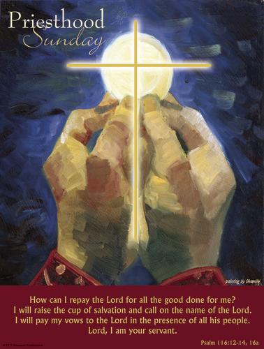 Priesthood Sunday 2017 D