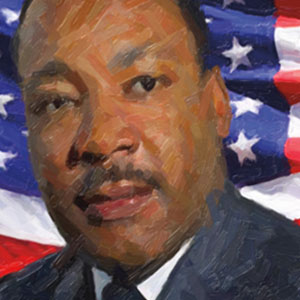 Discipleship and Martin Luther King Jr.