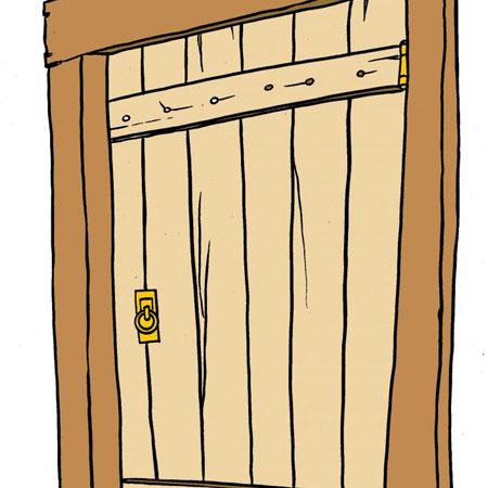 Door-Gate