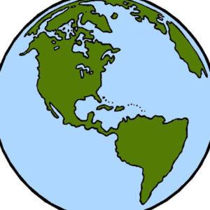 Globe-World