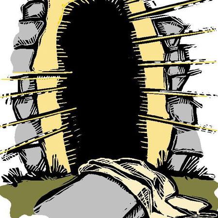 Grave-Tomb