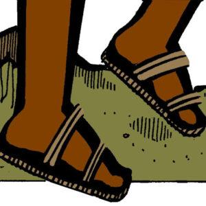 Hands-Footsteps