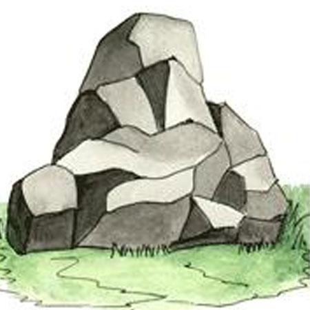 Rocks-Stones