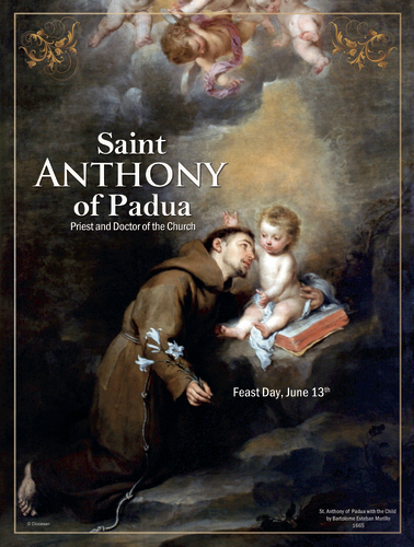 St. Anthony Traditional