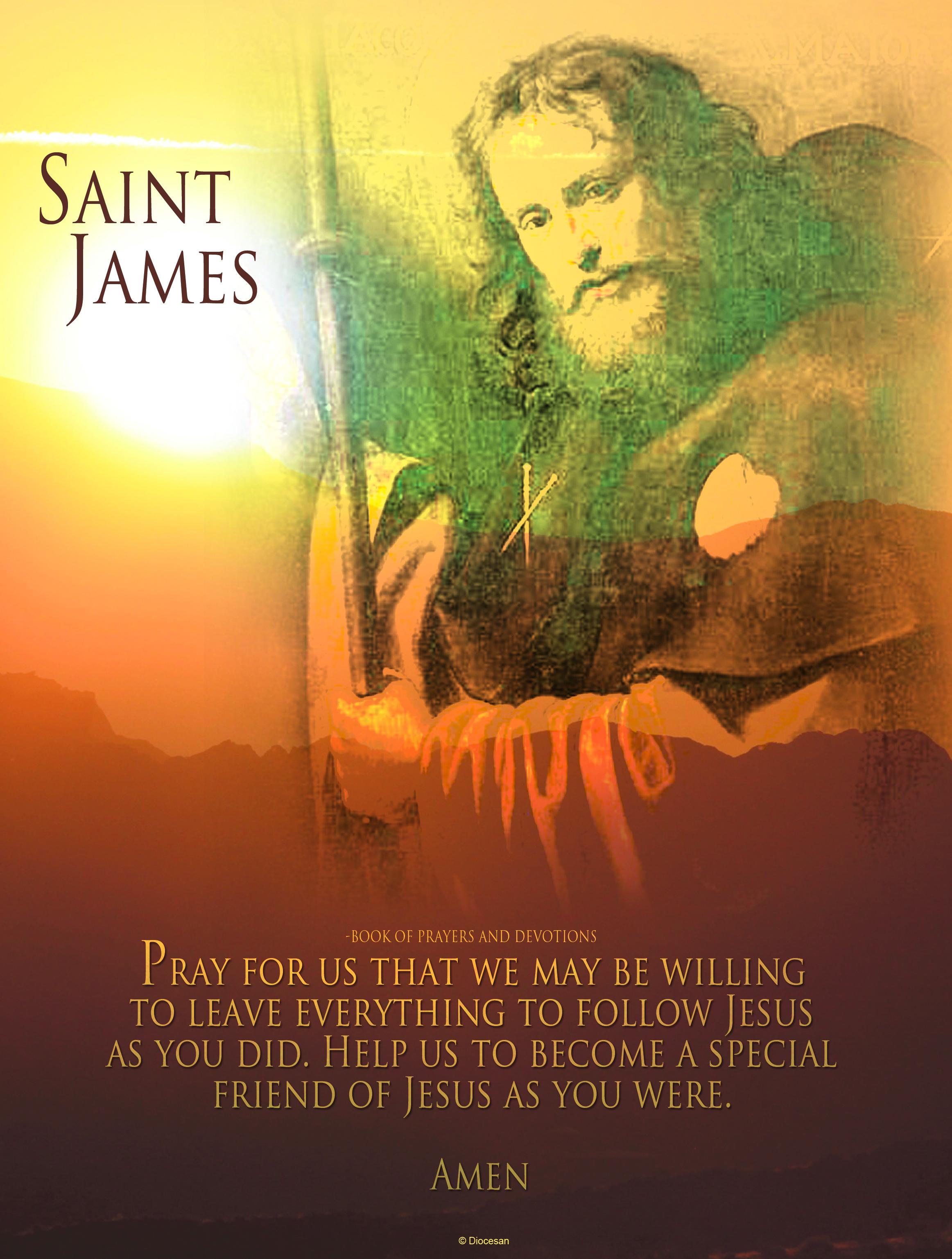 St. James - Sunrise