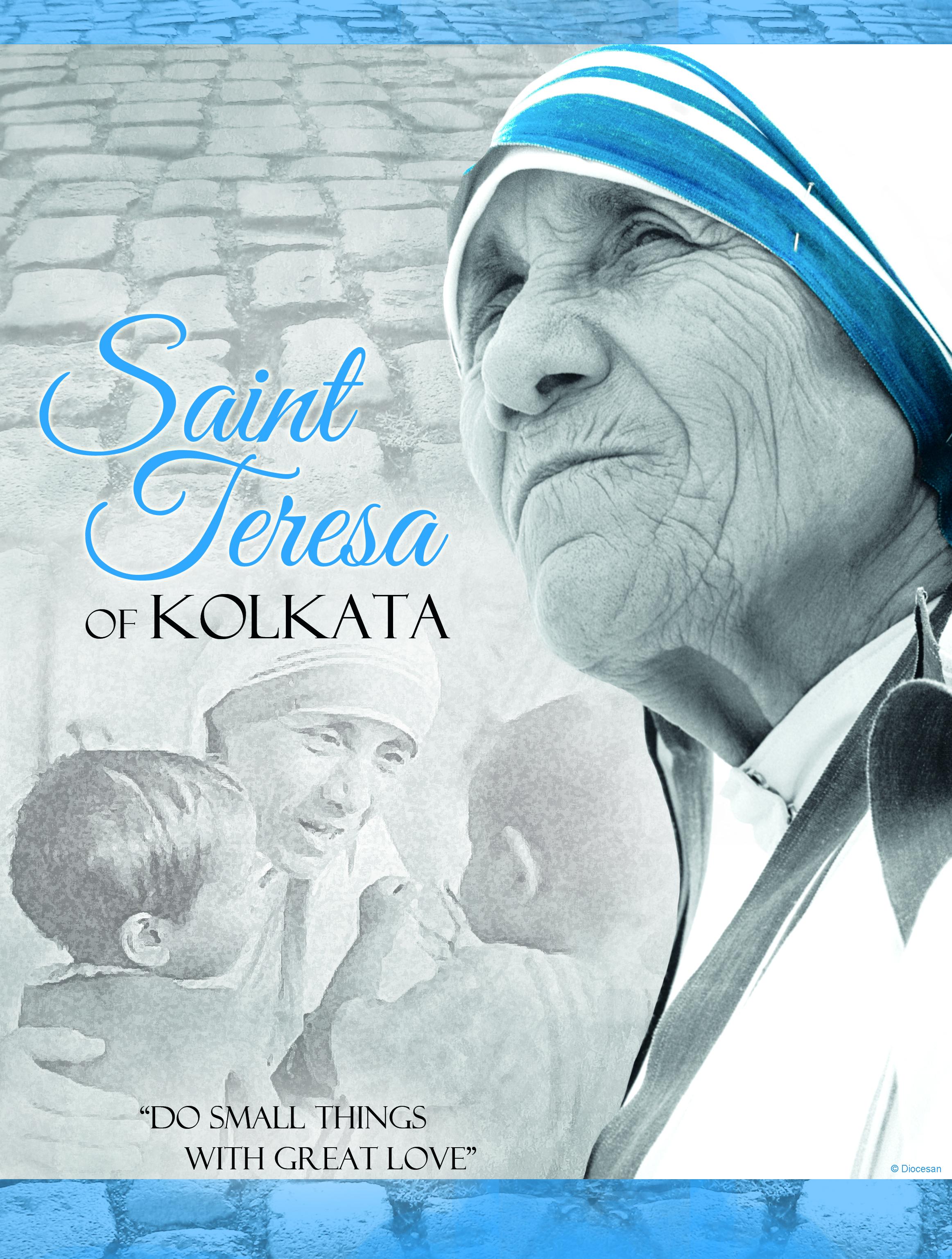 St. Teresa Great Love