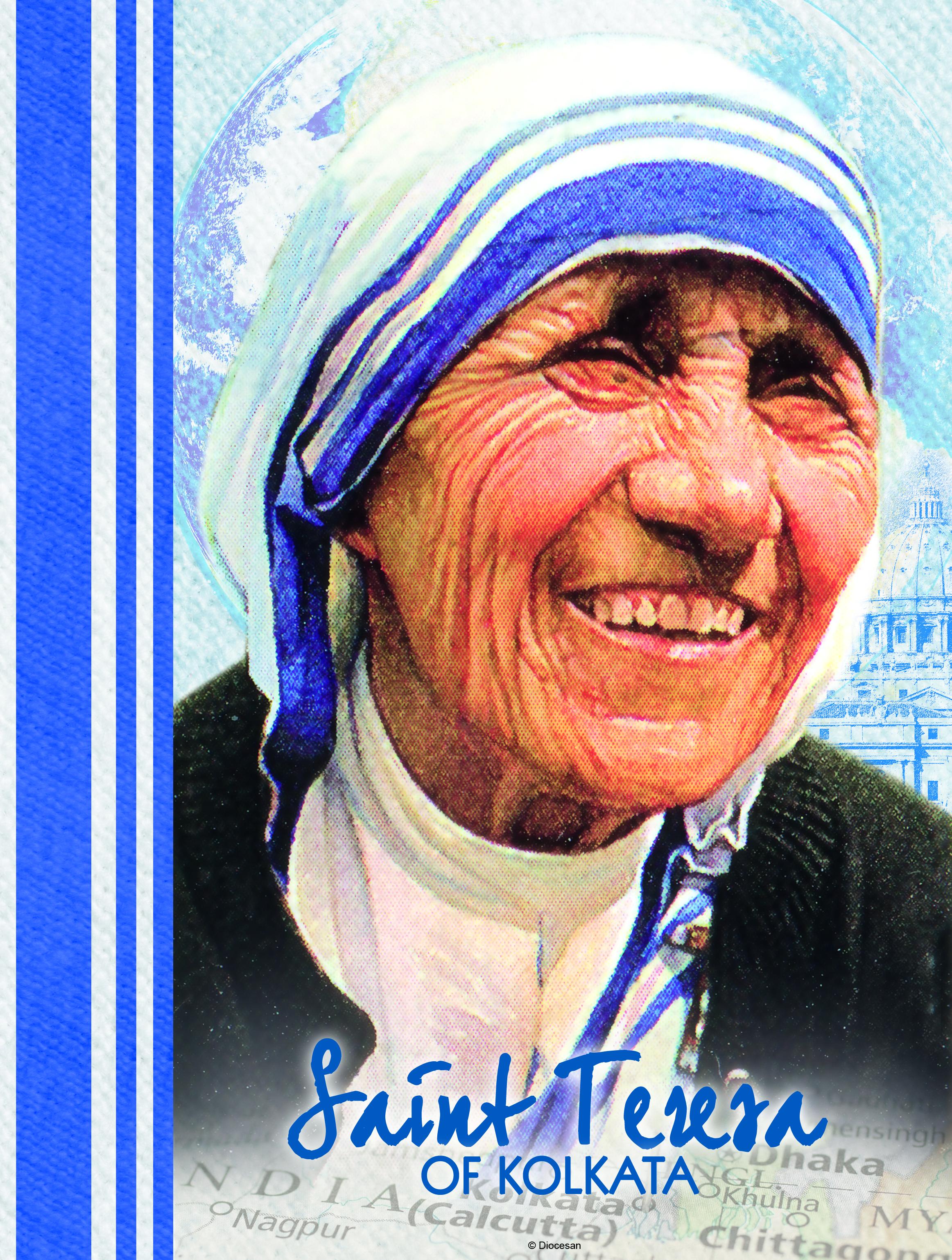 St. Teresa Smile