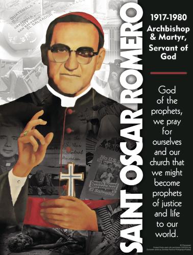 Saint Romero