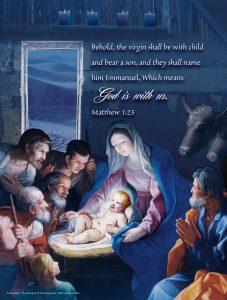 Christmas Emmanuel