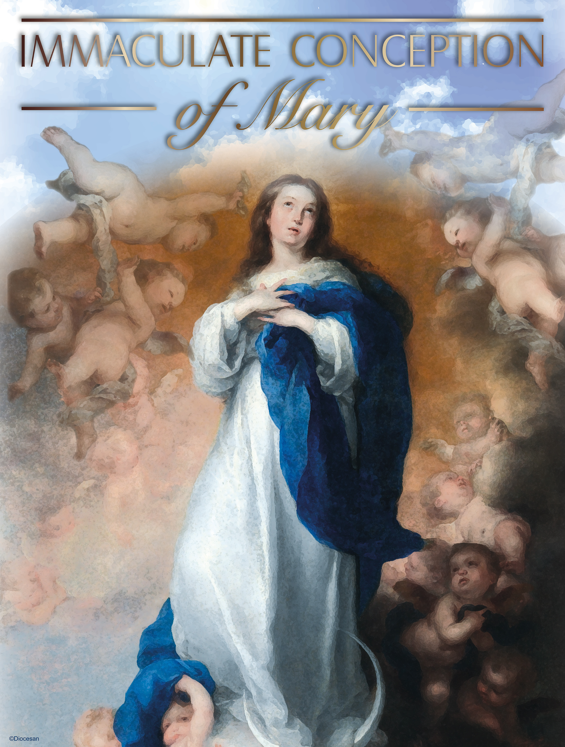 Immaculate Conception Angels