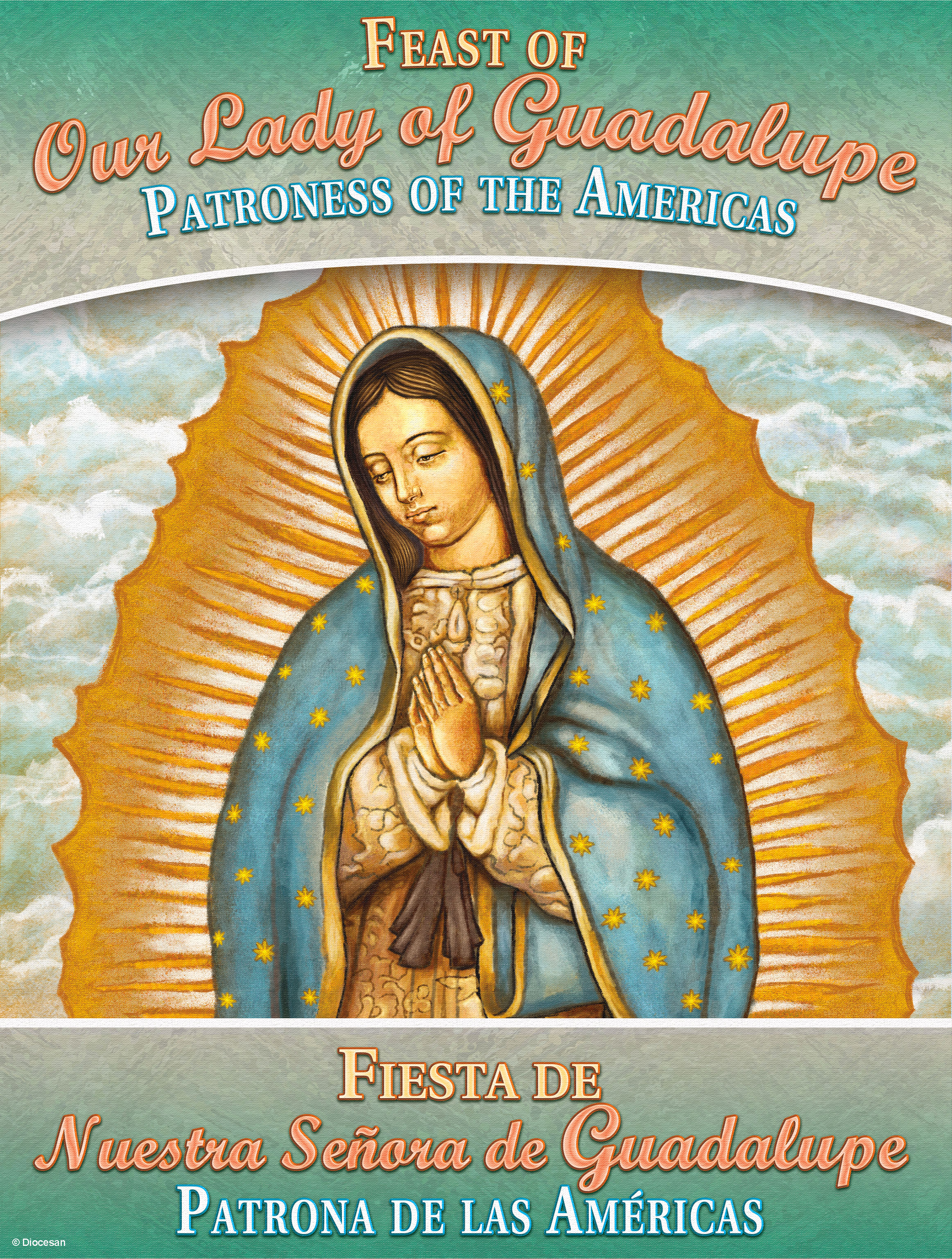 Feast of Our Lady Bilingual