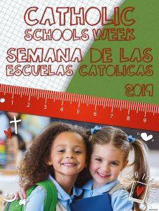 Catholic Schools Week Students Art