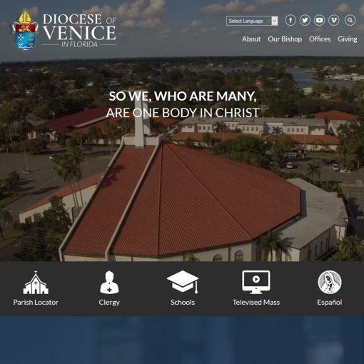 Diocese-Venice