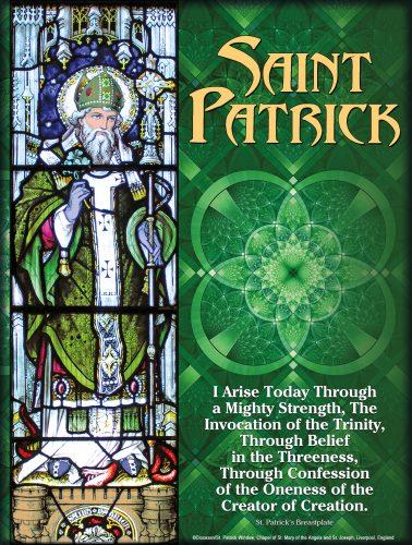 St. Patrick - I Arise Today