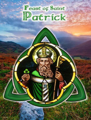 Feast of St. Patrick