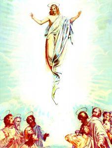 The Ascension Artwork
