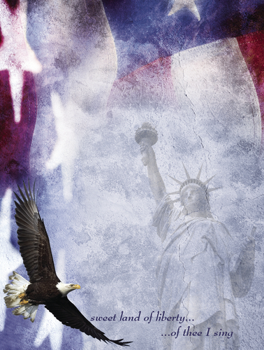 Patriotic Liberty