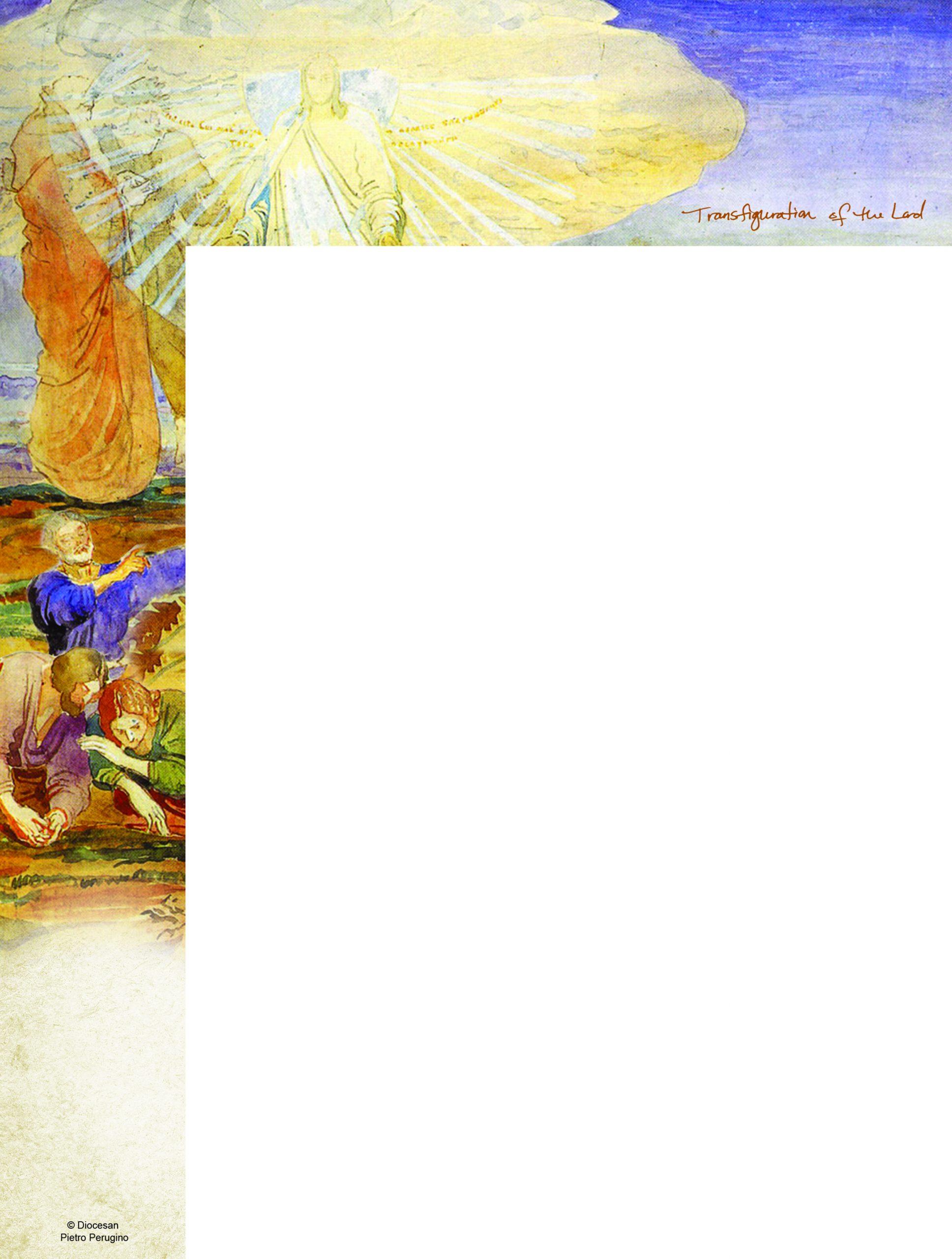 Transfiguration - Wrapper