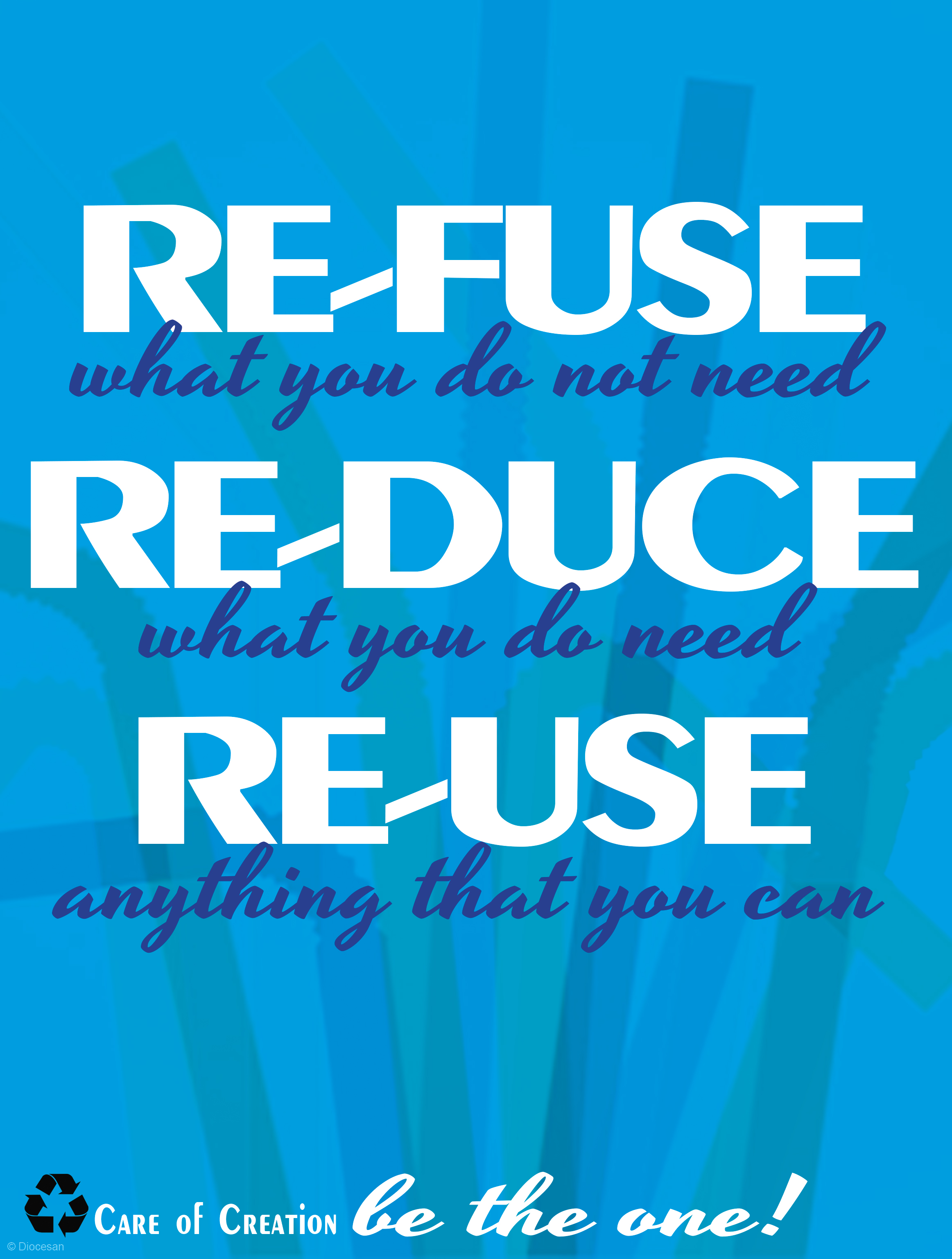 Re-Duce and Re-Use
