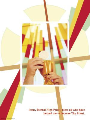 Priesthood Sunday - Thy Priest