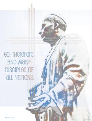 Priesthood Sunday - Make Disciples