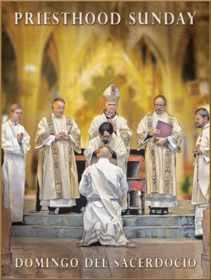 Priesthood Sunday - Bilingual