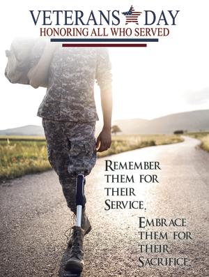 Embrace Our Veterans
