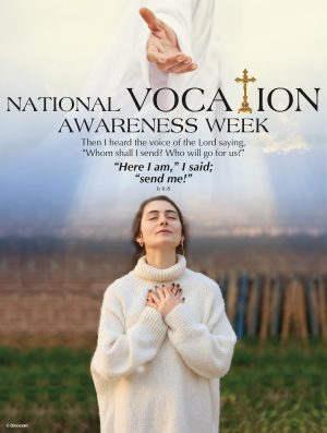Vocation Awareness Week