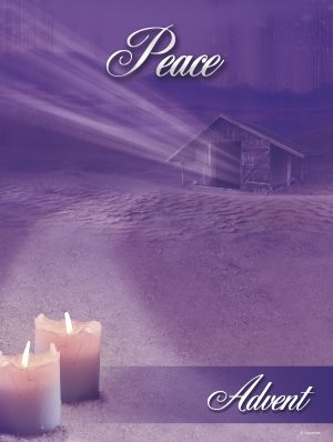 Advent - Peace