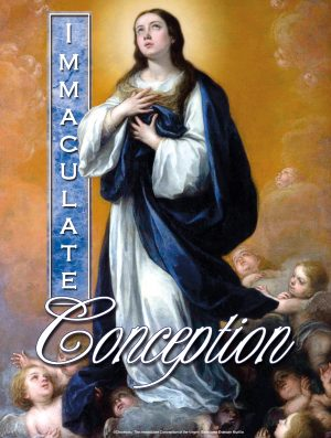 Immaculate Conception Cherubs
