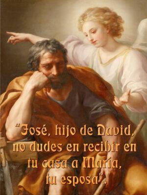 Christmas Vigil - Gospel - Spanish