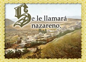 Holy Family - Gospel - Spanish