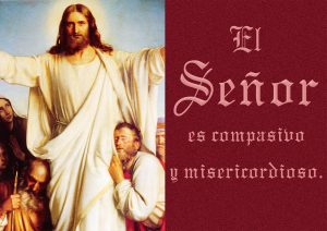 Ordinary Time - Week 7 - Response - Spanish
