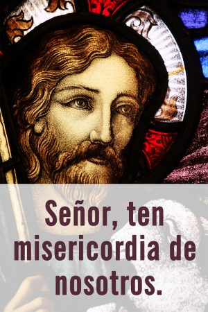 Second Sunday of Lent - Response - Spanish