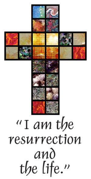 Fifth Sunday of Lent - Gospel - English