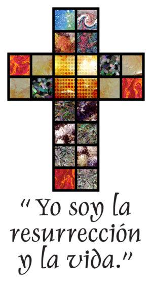 Fifth Sunday of Lent - Gospel - Spanish