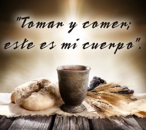 Palm Sunday - Gospel - Spanish
