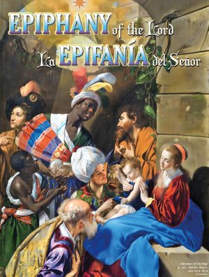Epiphany of the Lord Bilingual